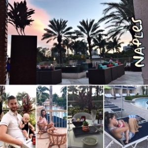 Naples Grande Staycation