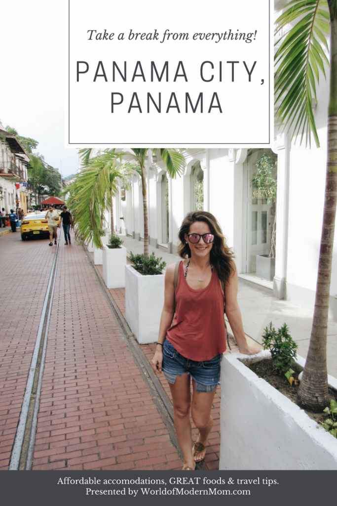 Travel tips when exploring Panama City, Panama