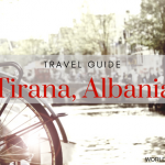 Albania Blog Post