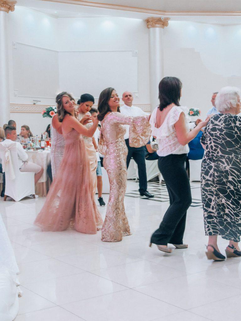 Albanian Summer/Wedding Blog Post