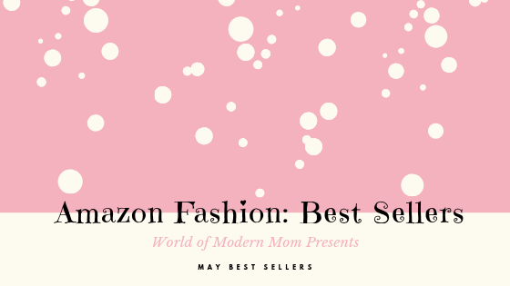 Amazon Fashion: Best Sellers