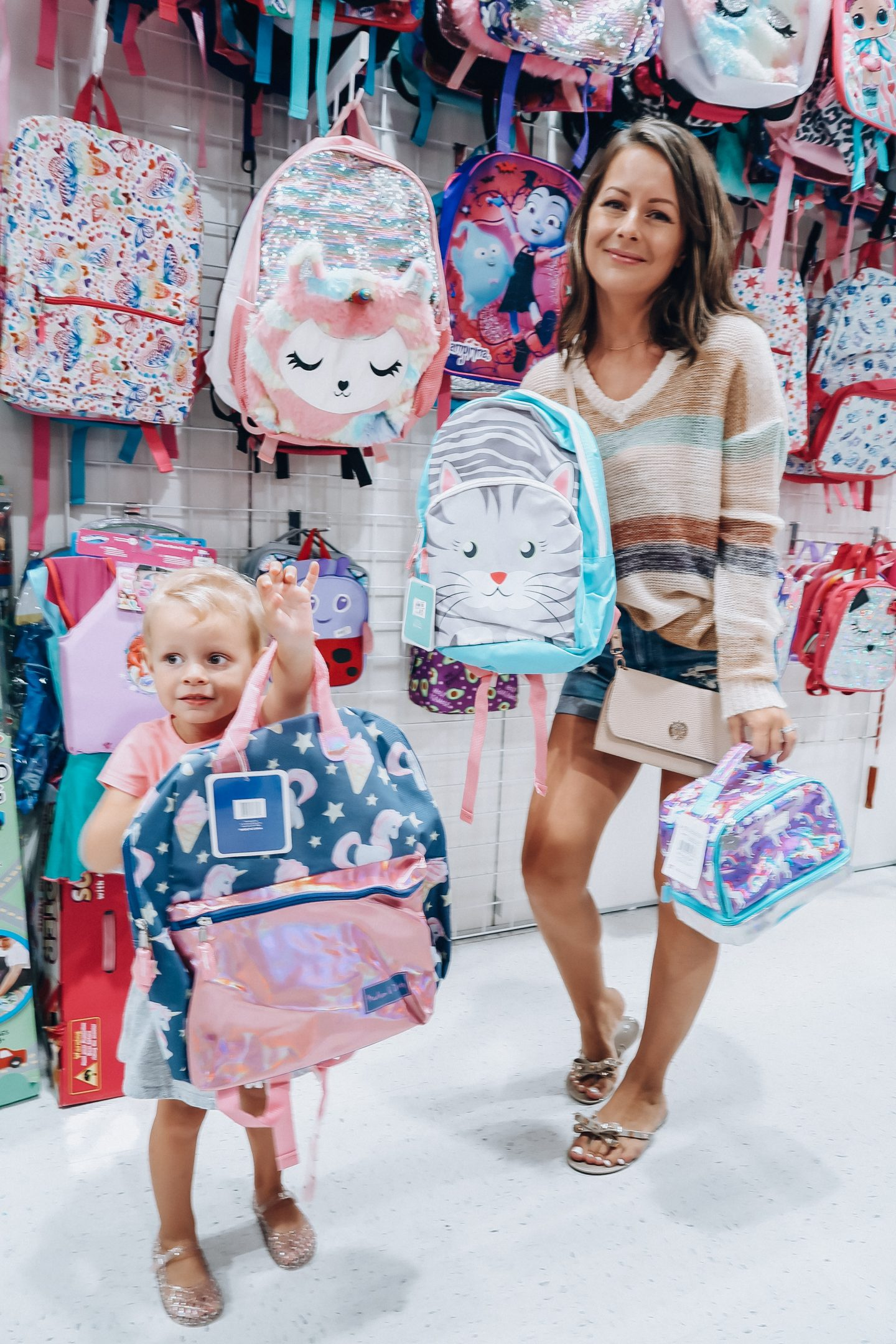 Back to School with Bealls Outlet