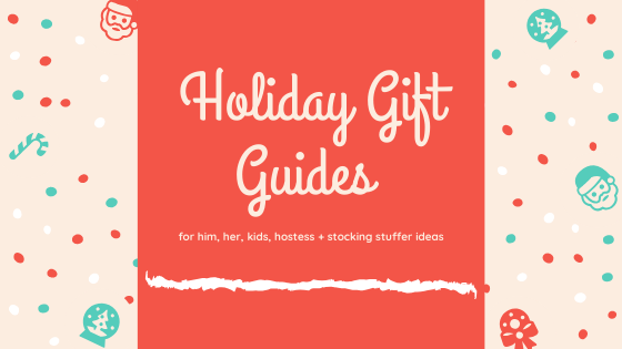 The Ultimate Gift Ideas
