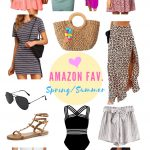 Spring and Summer Favs. for 2020