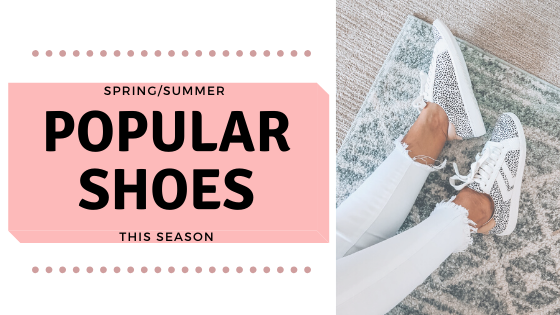 SHOES — Current Favs!