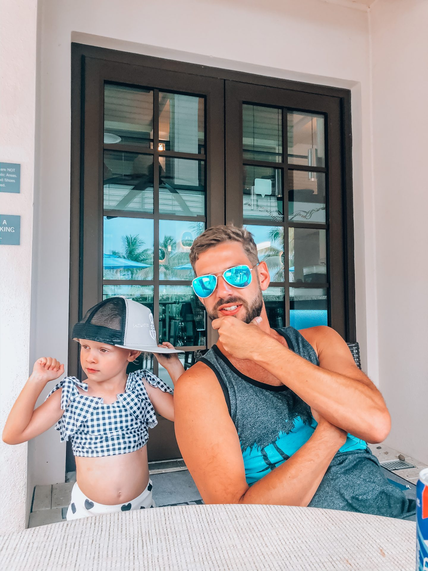 Family Staycation Ideas!