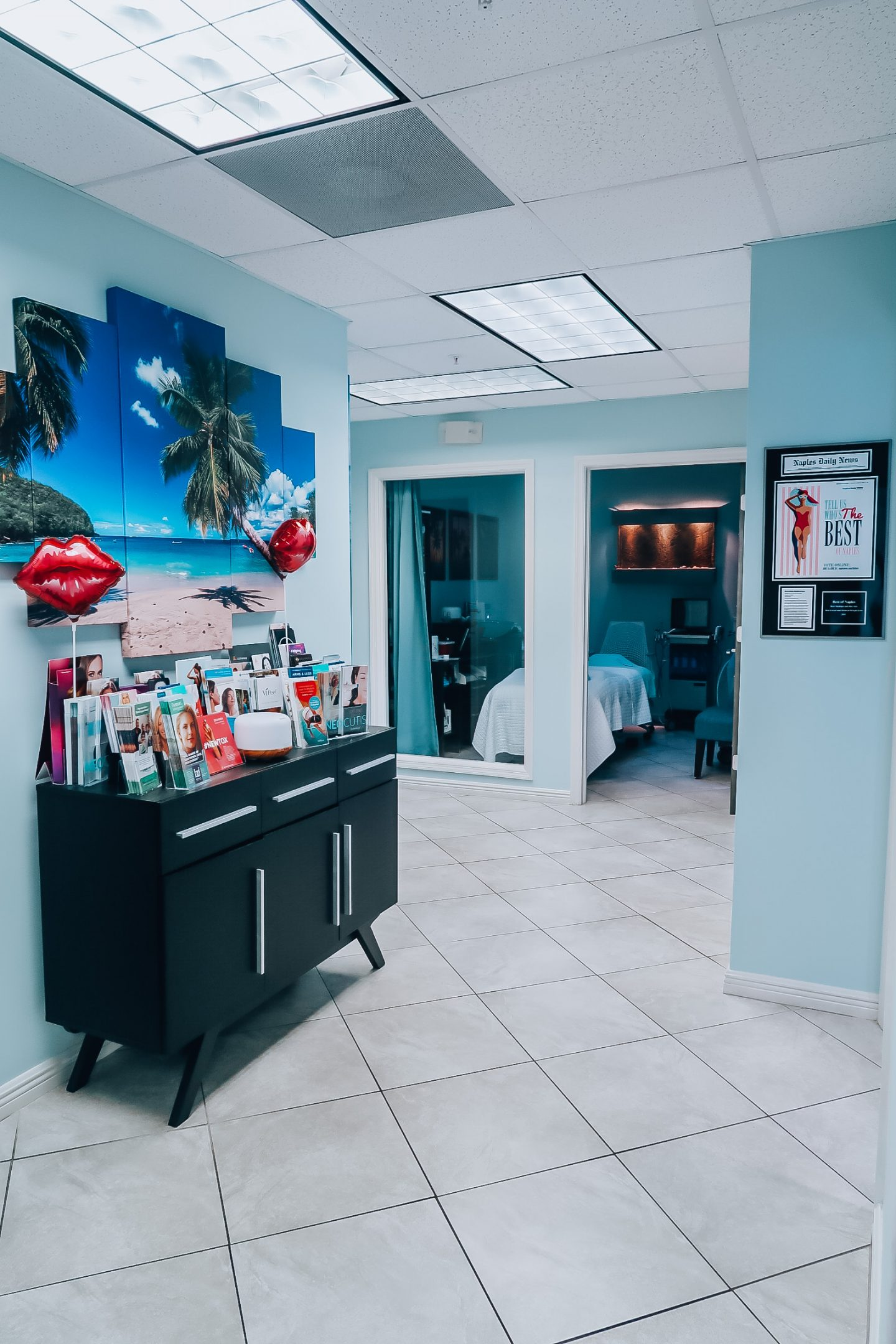 Naples, FL Medical Spa Review - Pura Vida