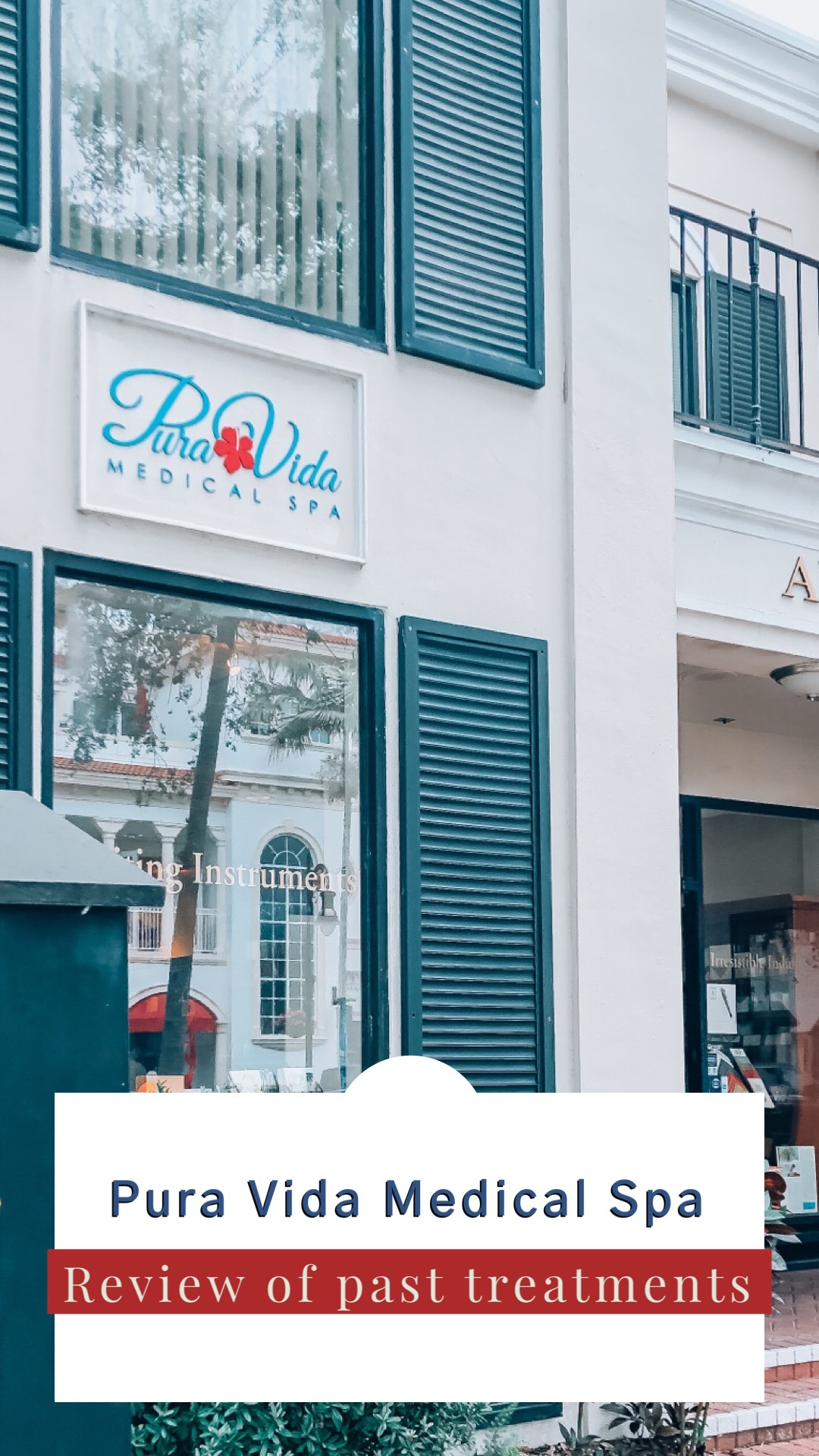 Naples, FL Medical Spa Review