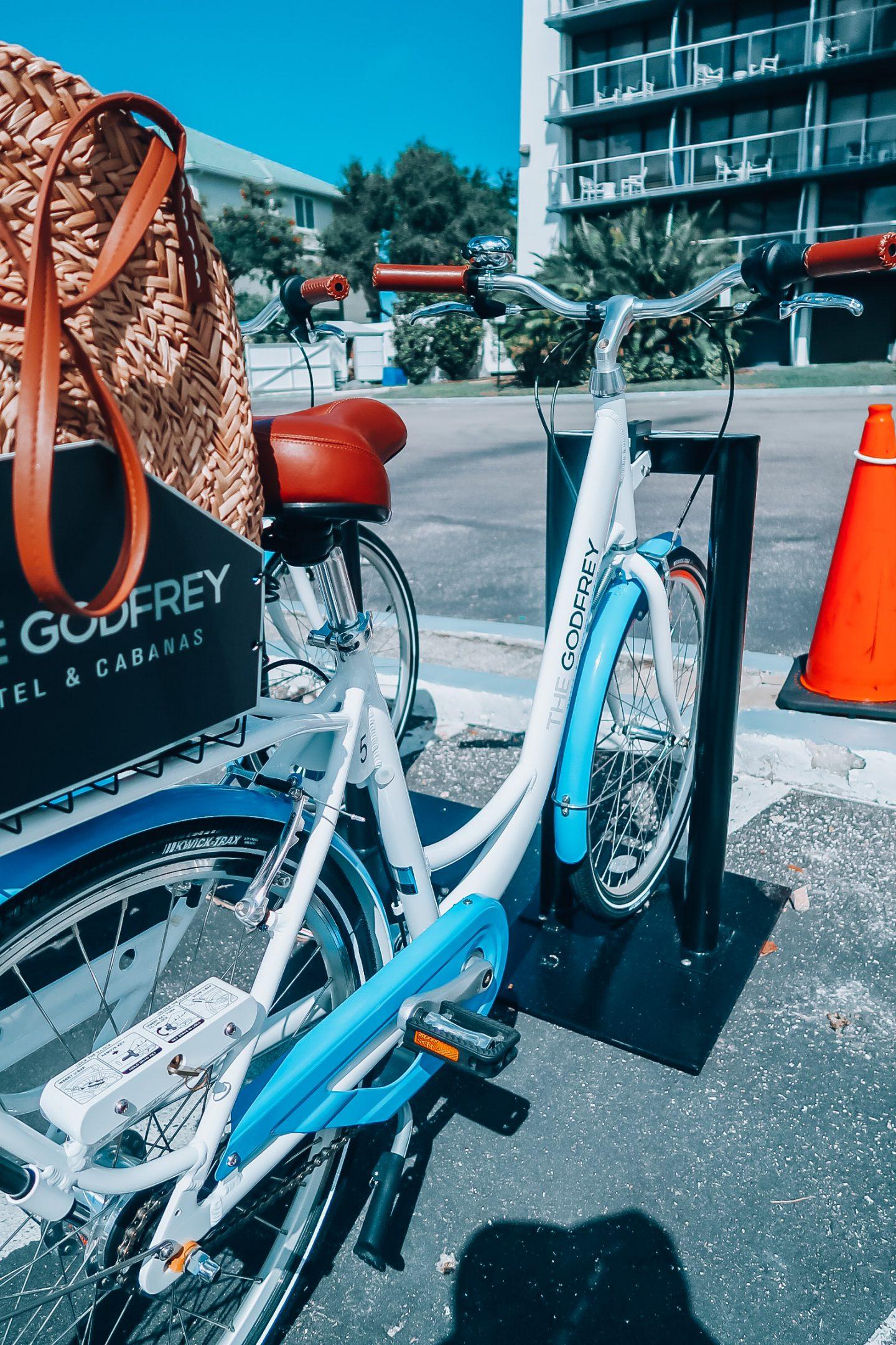 Godfrey Hotel & Cabanas Tampa