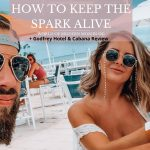 How to keep the spark alive