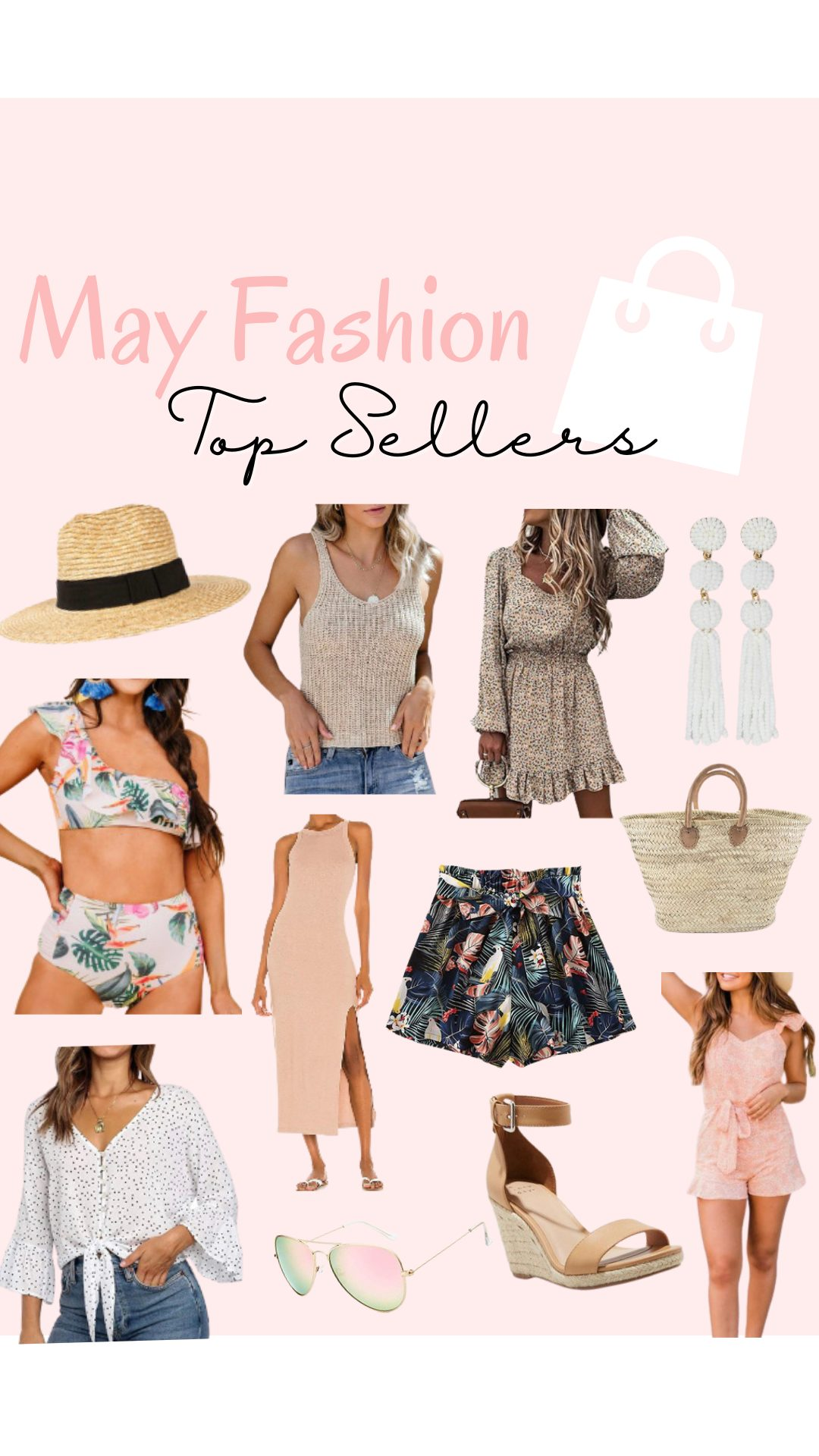 Get summer ready with these best sellers!