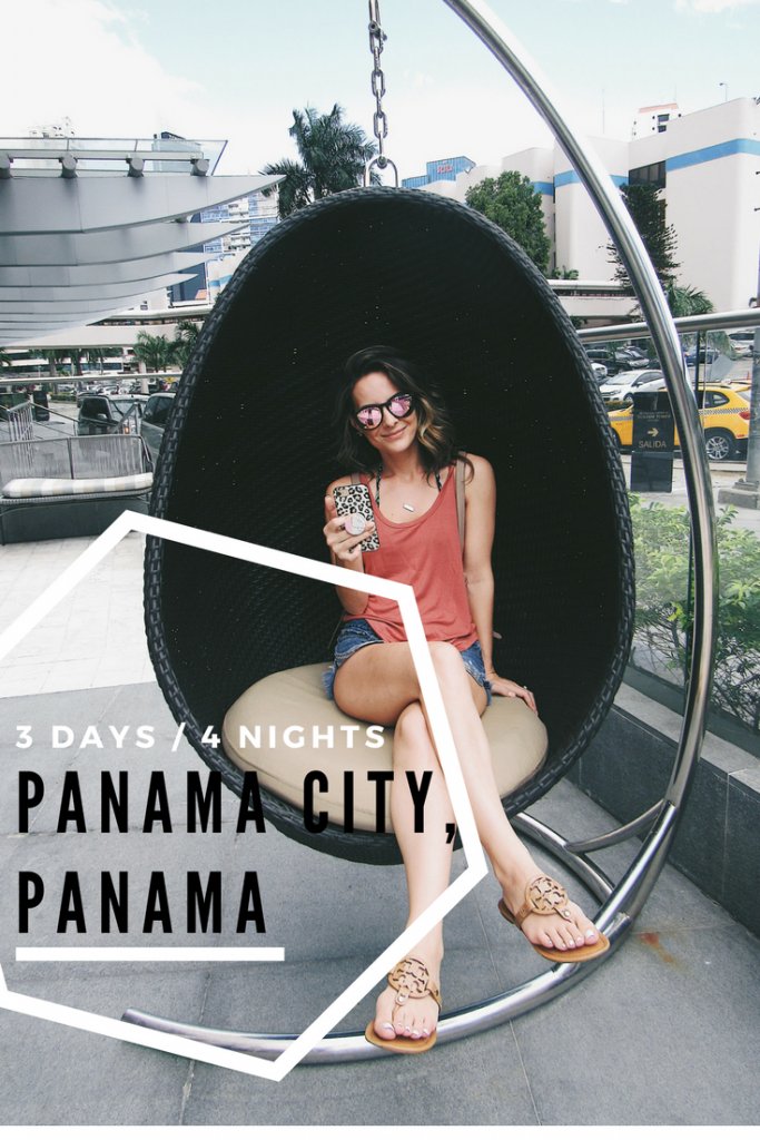 Travel tips for Panama City, Panama