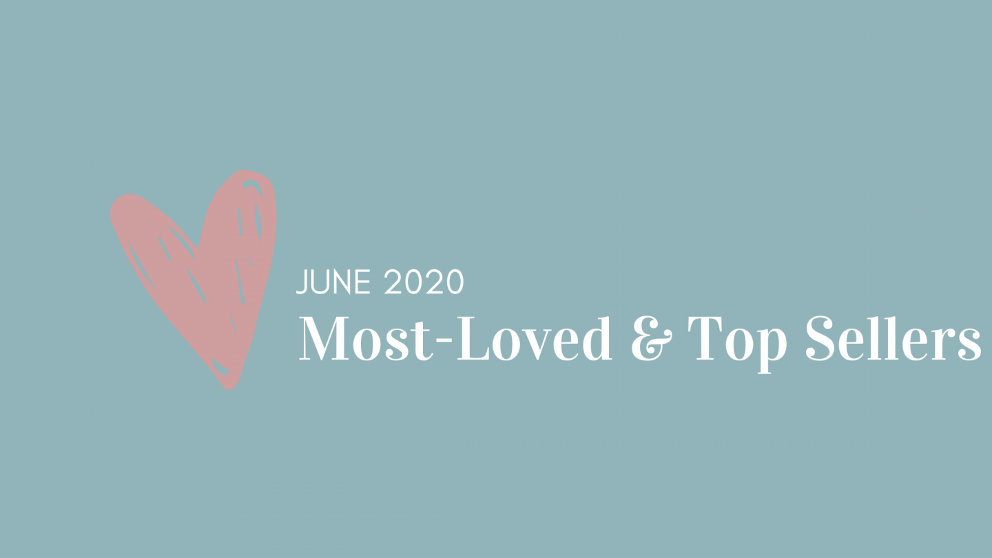June's Most-Loved Looks