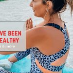 Ways we've been staying healthy