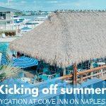 Summer vacation in Naples, FL